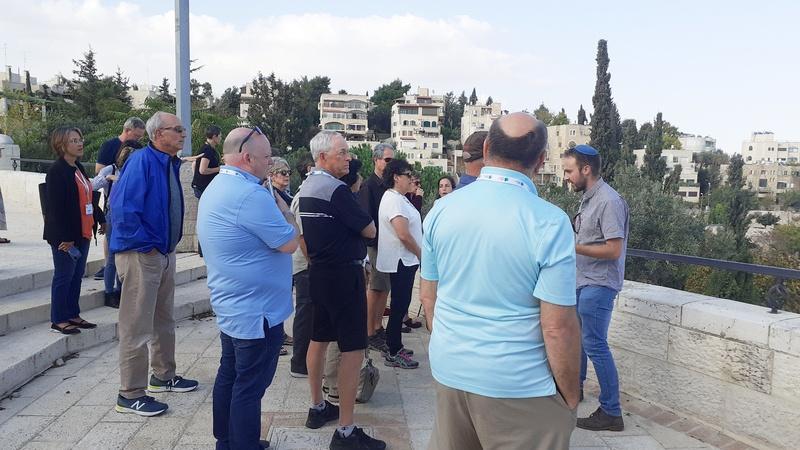 East Jerusalem Tours / סיורים במזרח ירושלים